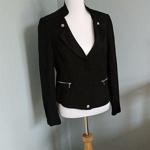 White house Black Market casual Suit jacket